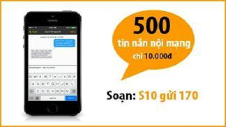 Tổng hợp những gói đăng ký tin nhắn Viettel mới nhất 2020